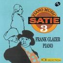 サティ:ピアノ・ミュージック 第3集/太った木の人形のスケッチとからかい/フランク・グレイザー