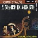 ヨハン・シュトラウス2世/喜歌劇「ヴェネツィアの一夜」/オリジナル・キャスト
