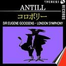 アンティル:バレエ組曲「コロボリー」/ロンドン交響楽団