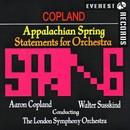 コープランド:アパラチアの春/ロンドン交響楽団