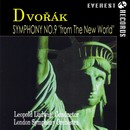 ドヴォルザーク:交響曲 第9番「新世界より」/ロンドン交響楽団