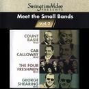 スイングタイム・ビデオ 第2集/ジャズ転換期・50年代はじめのスモール・グループが個性を競う/ヴァリアス・アーティスト