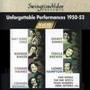 スイングタイム・ビデオ 第10集/50年代初頭の歌手、コーラスグループ、ダンスバンド、ピアノ・トリオ/ヴァリアス・アーティスト
