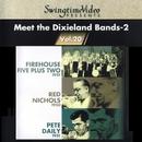 スイングタイム・ビデオ 第20集/ディキシーランドの名バンドによるスタンダード集/ヴァリアス・アーティスト