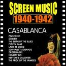 映画音楽大全集 1940-1942 カサブランカ/スイング・ホテル/ヴァリアス・アーティスト