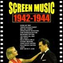 映画音楽大全集 1942-1944 ガール・クレイジー/我が道を往く/ヴァリアス・アーティスト