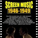 映画音楽大全集 1946-1949 雲流るるはてに/踊る大紐育/ヴァリアス・アーティスト