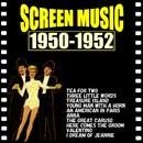 映画音楽大全集 1950-1952 二人でお茶を/巴里のアメリカ人/ヴァリアス・アーティスト