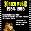映画音楽大全集 1954-1955 ベニイ・グッドマン物語/ショウほど素敵な商売はない/ヴァリアス・アーティスト