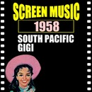 映画音楽大全集 1958 南太平洋/恋の手ほどき/ヴァリアス・アーティスト