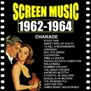 映画音楽大全集 1962-1964 シャレード/007:ゴールドフィンガー/ヴァリアス・アーティスト