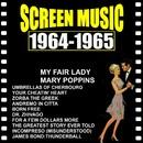 映画音楽大全集 1964-1965 マイ・フェア・レディ/メリー・ポピンズ/ヴァリアス・アーティスト