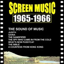 映画音楽大全集 1965-1966 サウンド・オブ・ミュージック/伯爵夫人/ヴァリアス・アーティスト