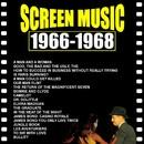 映画音楽大全集 1966-1968 男と女/卒業/ヴァリアス・アーティスト