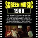 映画音楽大全集 1968 2001年宇宙の旅/ファニー・ガール/ヴァリアス・アーティスト