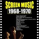 映画音楽大全集 1968-1970 白い恋人たち/明日に向って撃て!/ヴァリアス・アーティスト