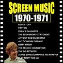 映画音楽大全集 1970-1971 ある愛の詩/黒いジャガー/ヴァリアス・アーティスト