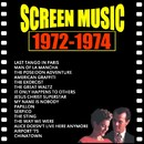 映画音楽大全集 1972-1974 ラストタンゴ・イン・パリ/ラ・マンチャの男/ヴァリアス・アーティスト