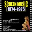 映画音楽大全集 1974-1975 エマニエル夫人/O嬢の物語/ヴァリアス・アーティスト
