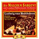 ベートーヴェン:ピアノ協奏曲 第3&4番/アルトゥール・シュナーベル&サー・マルコム・サージェント/アルトゥール・シュナーベル/ロンドン・フィルハーモニー管弦楽団/サー・マルコム・サージェント