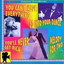 オリジナル・サウンドトラック/カジノ・ド・巴里、踊る結婚式、ユー・キャント・ハヴ・エヴリシング 映画音楽集/ヴァリアス・アーティスト