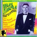 オリジナル・サウンドトラック/青春一座~フランク・シナトラ出演 1943-1946 映画音楽集/ヴァリアス・アーティスト
