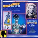オリジナル・サウンドトラック/ホリデイ・イン・メキシコ、ハヴァナの週末 映画音楽集/ヴァリアス・アーティスト