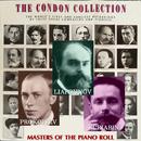 コンドン・コレクション/偉大なるピアニスト:プロコフィエフ、スクリャービン、リャプノフ/セルゲイ・プロコフィエフ、アレクサンドル・スクリャービン&セイゲイ・リャプノフ