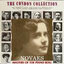 コンドン・コレクション/偉大なるピアニスト:ギオマール・ノヴァエス/ギオマール・ノヴァエス