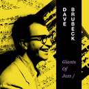 ジャズの巨匠たち/デイヴ・ブルーベック/ヴァリアス・アーティスト