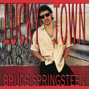 Lucky Town/Bruce Springsteen