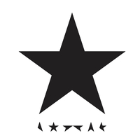 Blackstar / David Bowie
