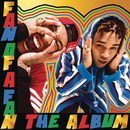 Fan of A Fan The Album (Deluxe Version)/Chris Brown X Tyga