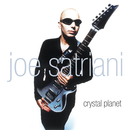 Crystal Planet/JOE SATRIANI