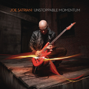Unstoppable Momentum/Joe Satriani