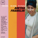 The Tender, The Moving, The Swinging Aretha Franklin/Aretha Franklin