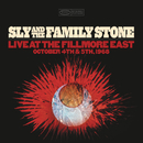Live at the Fillmore East October 4th & 5th 1968/Sly & The Family Stone