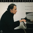 "Beethoven: Piano Sonatas Nos. 1-3, Op. 2 & No. 15, Op. 28 ""Pastorale"" - Gould Remastered/Glenn Gould"