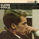 Haydn: Piano Sonata in E-Flat Major, Hob. XVI: 49 - Mozart: Piano Sonata No. 10 in C Major, K. 330 - Gould Remastered/Glenn Gould