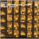 Bach: The Goldberg Variations, BWV 988 (1955 mono) - Gould Remastered/グレン・グールド