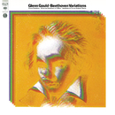 Beethoven: Variations for Piano - Gould Remastered/Glenn Gould