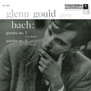 Bach: Partitas Nos. 5 & 6, BWV 829 & 830 - Gould Remastered/グレン・グールド