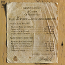 A Consort of Musicke Bye William Byrde and Orlando Gibbons - Gould Remastered/グレン・グールド