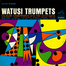 Watusi Trumpets/Claus Ogerman and His Orchestra