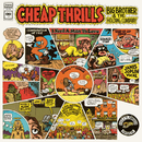 Cheap Thrills/Big Brother & The Holding Company