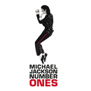 Number Ones/Michael Jackson