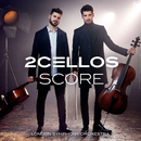 Score (Japan Version)/2CELLOS