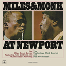 Miles and Monk at Newport (Live)/The Miles Davis Sextet & The Thelonious Monk Quartet