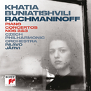 Rachmaninoff: Piano Concerto No. 2 in C Minor, Op. 18 & Piano Concerto No. 3 in D Minor, Op. 30/Khatia Buniatishvili