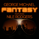 Fantasy feat.Nile Rodgers/George Michael